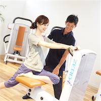 ELEMENTS stretch新宿野村ビル店