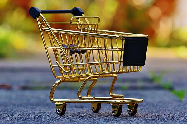 shopping-cart-1080840_1280