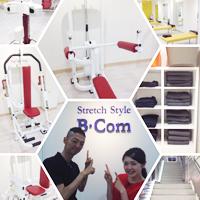 Stretch Style B・Com(ビーコム)広島本通店