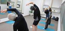 Body Motion Lab