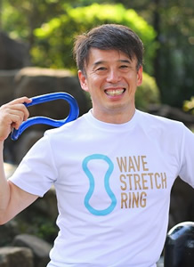 Wave Fitness Style 上野入谷店
