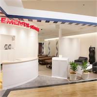 ELEMENTS stretch東急プラザ蒲田店