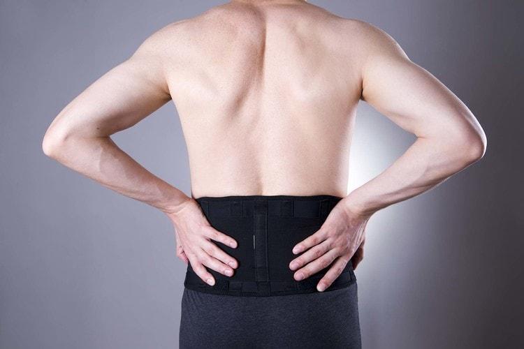 腰痛,内臓,原因,病気,症状